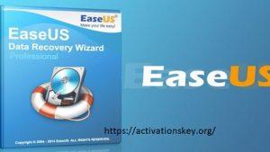 EASEUS Data Recovery Wizard 13.2.0 Crack keygen 2020