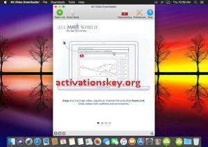 4K Video Downloader 4.13.2 Crack