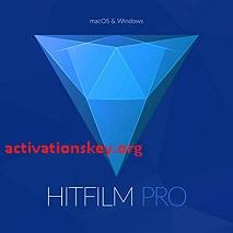 HitFilm Pro 15.2.10619.40501 Crack