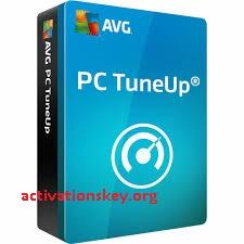 AVG PC TuneUp 20.1.2136.0 Crack