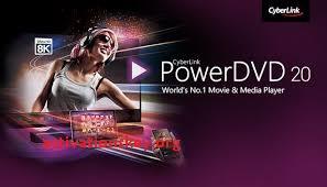 PowerDVD 20.0.2216.62 Crack
