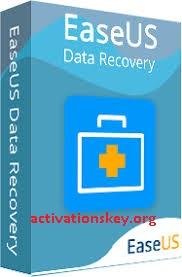 EaseUS Data Recovery Wizard 13.6 Crack
