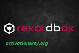 Rekordbox DJ 6.1.1 Crack