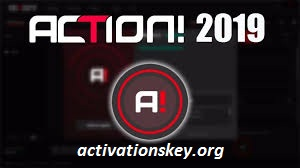 Mirillis Action! 4.13.1 Crack With Activation Key Free Download