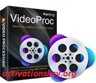 VideoProc 4.0 Crack