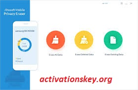 Privacy Eraser Free 5.5.0 Crack