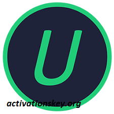 IObit Uninstaller 10 Crack
