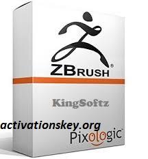 ZBrush 2021 Crack