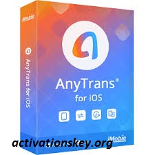 AnyTrans for iOS 8.8.1 Crack