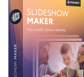 Movavi Slideshow Maker 7.0.1 Crack