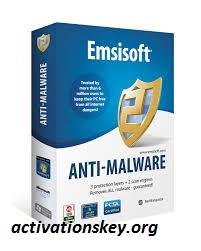 Emsisoft Anti-Malware 2021.1.0.10621 Crack