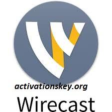 Wirecast Pro 14.0.4 Crack
