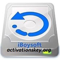 Iboysoft Data Recovery Pro Crack
