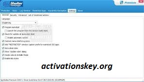 SpyShelter Anti-Keylogger Premium 12.4 Crack