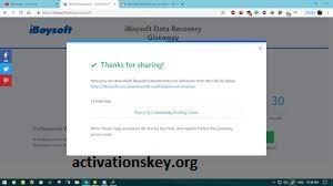 Iboysoft Data Recovery Pro Crack