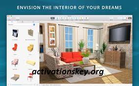 Live Home 3D 3.8.1116 Crack