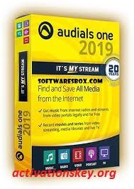 Audials One 2021.0.132.0 Crack