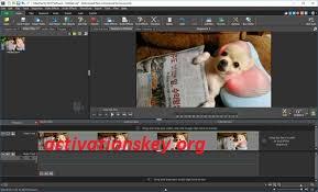VideoPad Video Editor 10.12 Crack