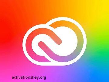Adobe Creative Cloud Crack 5.4.0.531