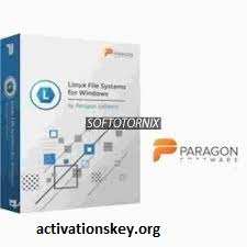 Linux File Systems for Windows 5.2.1146 Crack