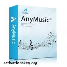 AnyMusic 9.3.1 Crack