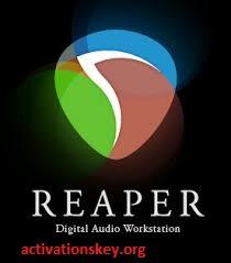REAPER 6.23 Crack