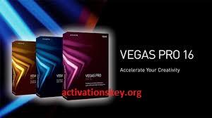 Sony Vegas Pro 18 Crack
