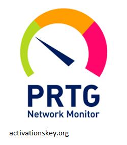 PRTG Network Monitor 21.1.66.1623 Crack
