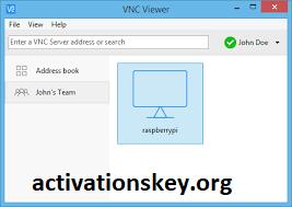 VNC Server Crack 6.7.4