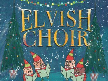 Soundiron – Elvish Choir