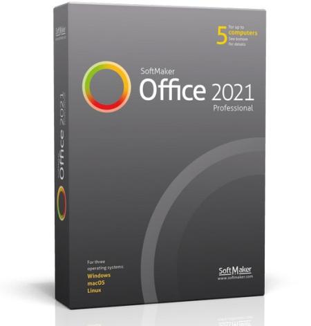 SoftMaker Office 2021 Crack