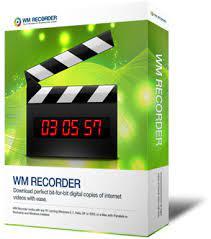 WM Recorder 16.8.1 Crack