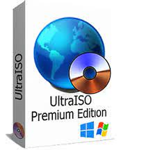 UltraISO PE 9.7.6.3812 Crack