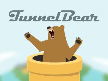 TunnelBear 4.4.3 Crack
