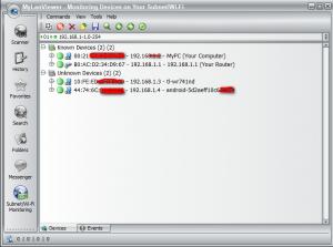 MyLanViewer 4.25.0 Crack