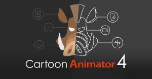 Cartoon Animator Crack 4.5.2918.1